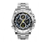 Bulova Men's Bracelet Precisionist Champlain Watch