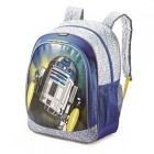 American Tourister Star Wars R2D2 Backpack Softside