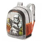 American Tourister Star Wars Storm Troopers Backpack Softside