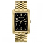 Caravelle New York Men's Bracelet Watch