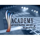 Academy of Country Music Awards Show and After Party Experience for Two