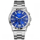 Caravelle New York Men's Bracelet Chronograph Watch