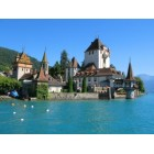 Alpine Lakes - Italian Lakes and Swiss Alps and Milan for Two