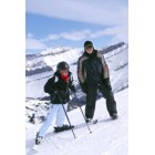Banff  Ski Four Day Experience for Two