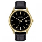 Caravelle New York Men's Strap Watch