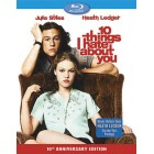 10 Things I Hate About You-10Th Anniversary Edition Br/Ws 1.85/Sp-Fr-Both