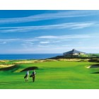 Fairmont St. Andrews Golf for Two