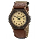 Casio Forester Sport Analog Watch Tan