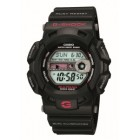 Casio G-Shock Gulfman Tide and Moon Watch
