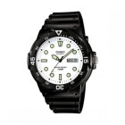 Casio Classic Diver-Look Analog Watch