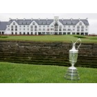 British Open Golf Tournament Two Day Experience for Two