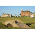 British Open Golf Tournament Four Day Experience for Two