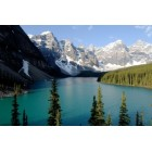 Canadian Rockies Trail for Two