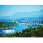 Discover Whistler and Vancouver for Two