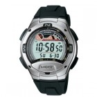 Casio 10 Year Battery Tide Graph Watch
