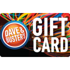 Dave & Buster's-  (digital)