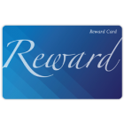 Visa Reward Card $100